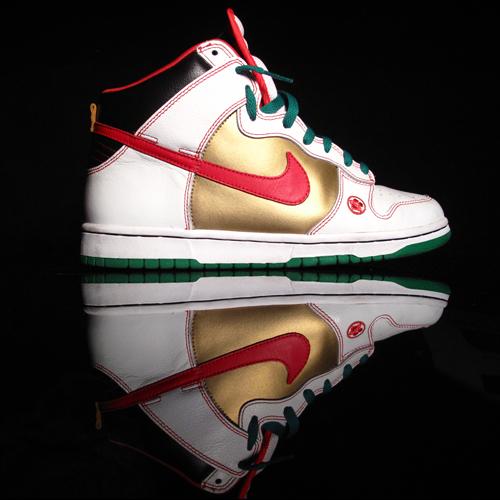 "new styles 34493 0c7ca Nike SB ""Money Cat"" Dunk Hi | Sneaker Swap LA"